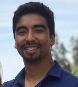 Paisagista Jaime Patrício Vargas Morales, da Andes Paisajismo