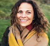 Paisagista Claudia Monsalve