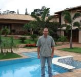 Paisagista Milton Oliveira