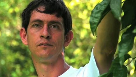 Helton Josué Teodoro Muniz - Foto: BBC