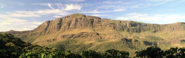 Serra de Ouro Branco