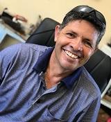 Paisagista Sergio Santos