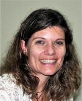 Arquitecta Profª. M.Sc. Silvana Cavalli