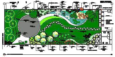 Aue Paisagismo Representacoes Graficas No Autolandscape 201