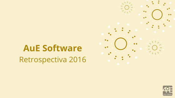 Retrospectiva AuE Software  2016