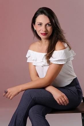 Paisagista Karla Santos