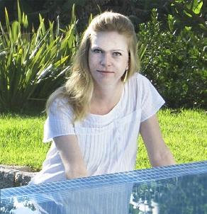 Arquitecta Louise Riedtmann