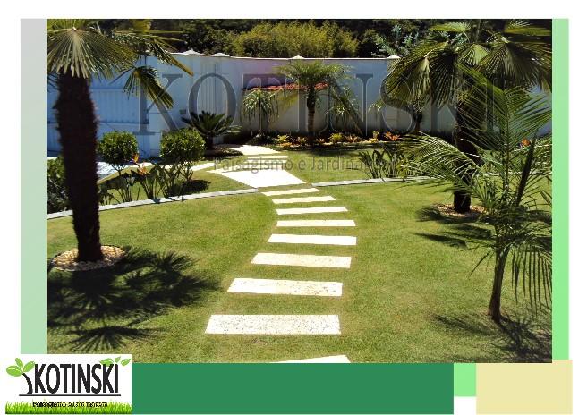 Proyecto: Jardín interno