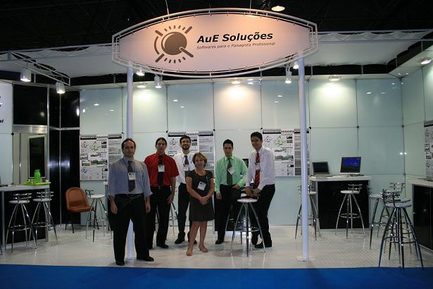 Equipe AuE Software