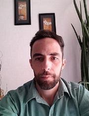 Paisagista Felipe Abreu Muzel