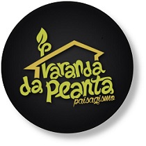 Logomarca Varanda da Planta