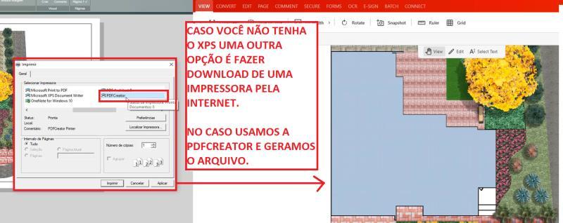Descargue una nueva unidad de impresión PDF de Internet